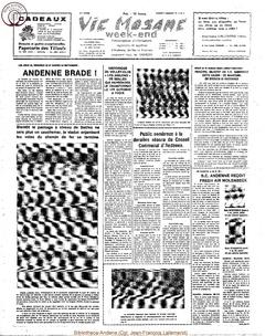 32e année - n°31 - 2 septembre 1977