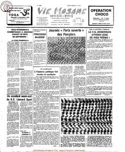 32e année - n°32 - 9 septembre 1977