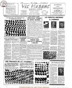 32e année - n°33 - 16 septembre 1977