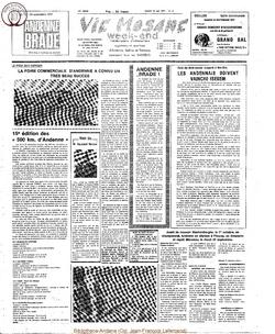 32e année - n°34 - 23 septembre 1977