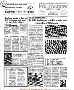 32e année - n°40 - 5 novembre 1977