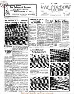 32e année - n°42 - 18 novembre 1977