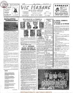 32e année - n°5 - 4 fevrier 1977