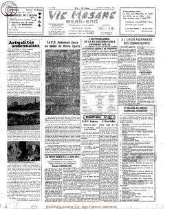 32e année - n°8 - 25 fevrier 1977