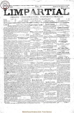 38e annee - n43 - 28 octobre 1923