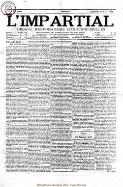 39e annee - n13 - 30 mars 1924