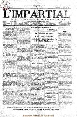 39e annee - n19 - 11 mai 1924