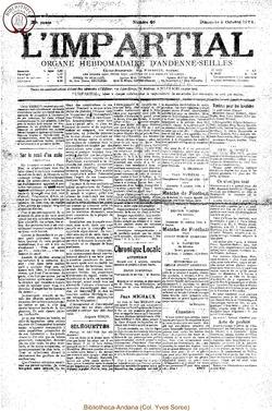 39e annee - n40 - 5 octobre 1924