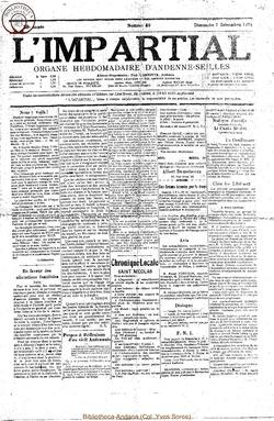 39e annee - n49 - 7 décembre 1924
