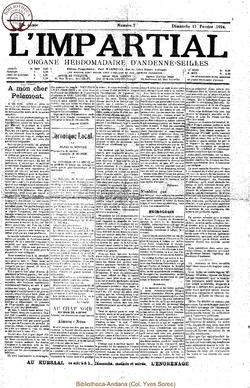 39e annee - n7 - 17 fevrier 1924
