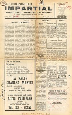3e annee - n30 - 14 août 1968