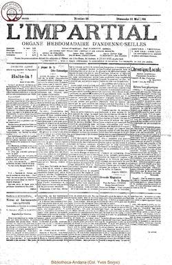 40e annee - n22 - 31 mai 1925