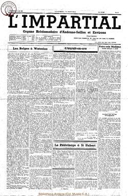 54e annee - n24 - 12 juin 1938