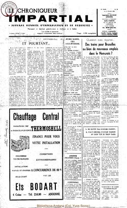 5e année - n48 - 4 février 1970