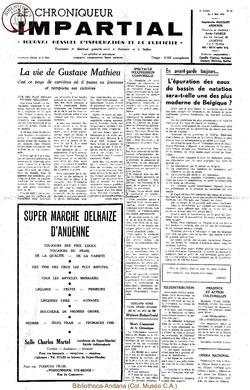 5e année - n51 - 6 mai 1970