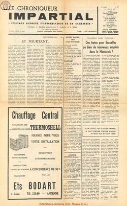 5e annee - n48 - 4 février  1970