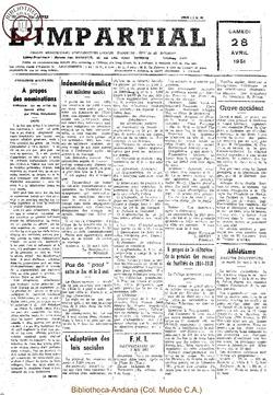 67e annee - n17 - 28 avril 1951