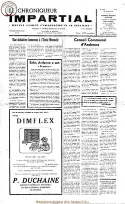 6e année - n76 - 28 juin 1972