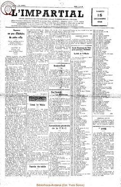 73e annee - n48 - 15 decembre 1956