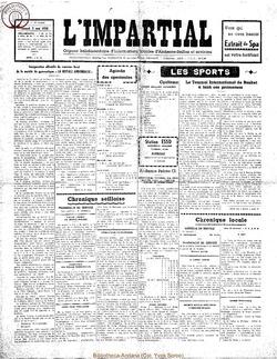 75e annee - n17 - 3 mai 1958