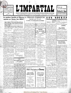 75e annee - n36 - 20 septembre 1958