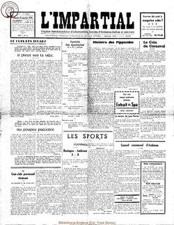 75e annee - n4 - 25 janvier 1958