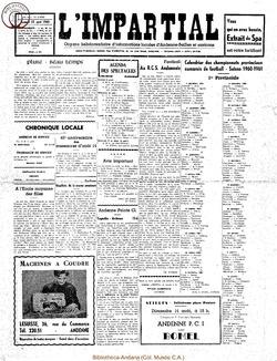77e annee - n32 - 13 aout 1960