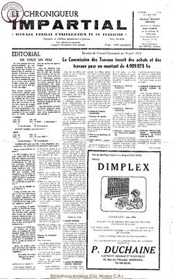 8e année - n96 - 2 mai 1974