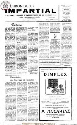 8e année - n99 - 28 août 1974