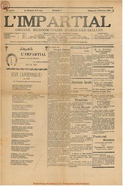 43e annee – n1 – 1er janvier 1928