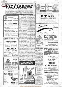 Publicitaire 11 avril 1964