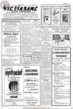 Publicitaire 12 juin 1965