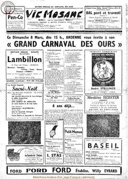 Special Carnaval 1959