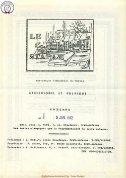 Staple 1982-1