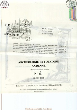 Staple 1983-4