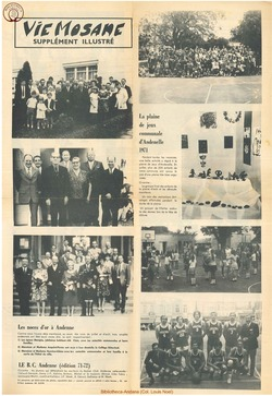 Supplement Illustré octobre 1971