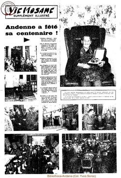 Supplement Illustre mai 1971