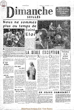 n46 - 3 decembre 1961