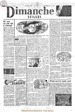 n49 - 21 decembre 1958