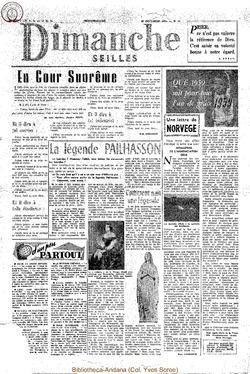 n50 - 28 decembre 1958