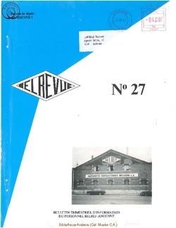 Bel 27