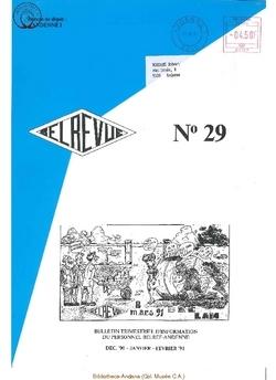 Bel 29