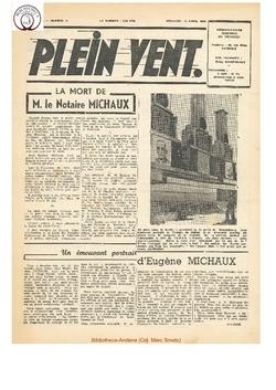 3e année - n°74 - 12 avril 1946