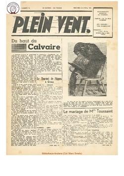 3e année - n°76 - 26 avril 1946