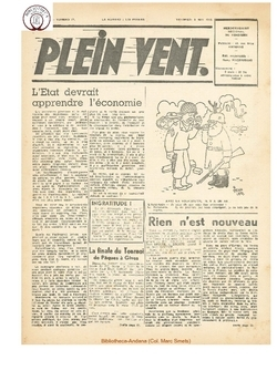 3e année - n°77 -3 mai 1946