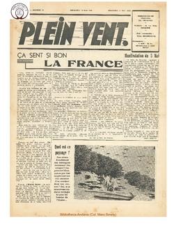 3e année - n°78 -10 mai 1946