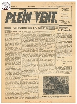 3e année - n°82 -7 juin 1946