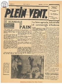 3e année - n°83 -14 juin 1946