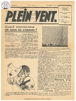 3e année - n°85 -28 juin 1946