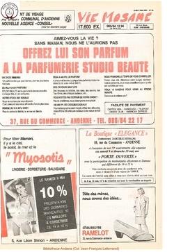 46e année - n°19 - 7 mai 1992
